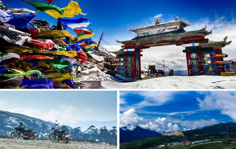 Top Places to Visit in Tawang | The Cleanest District of North East India