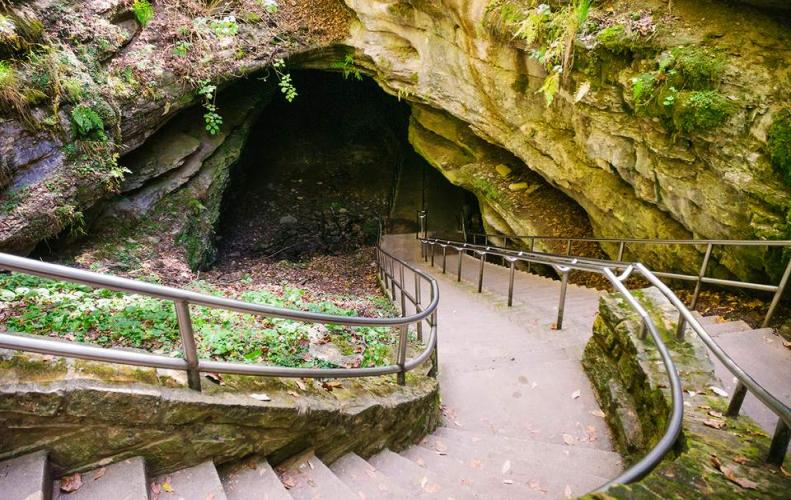 Most Popular Underground Caves in the World | The List of Top 10