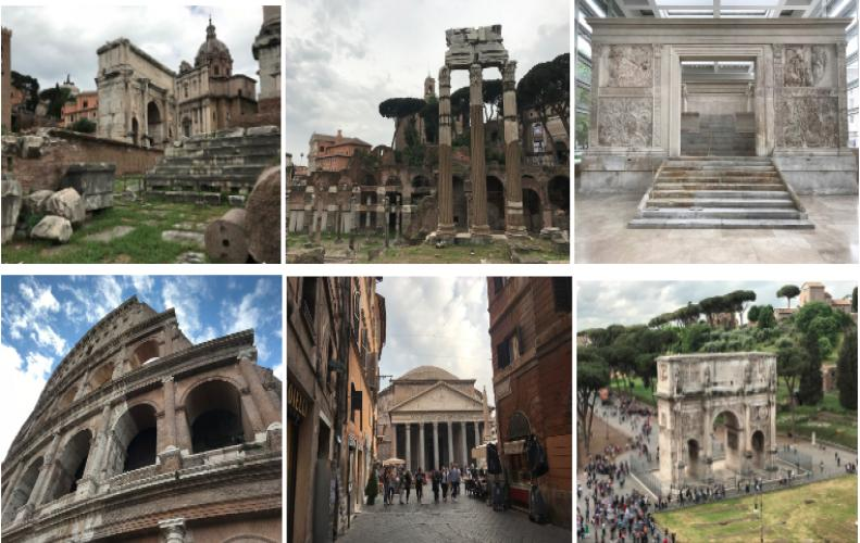 Best Architectural Wonders of the Ancient World | The List of Top 10