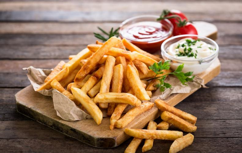 Best French Fries that Every Foodie Should Try at least Once in Lifetime