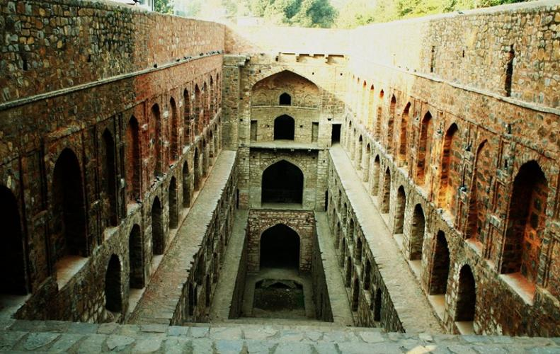 Most Haunted Forts in India those are too Scariest to Visit