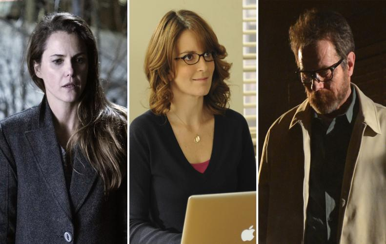 Best TV Show Endings that Left the Audience Speechless