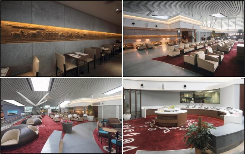 Best Indian Airport Lounges that will Make You Feel Like King
