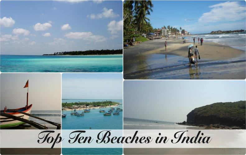 Most Popular Coastal Beaches in India that Perfect to visit this Summer