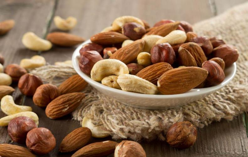 Different Type of Nuts and Their Health Benefits | The List of Top 10