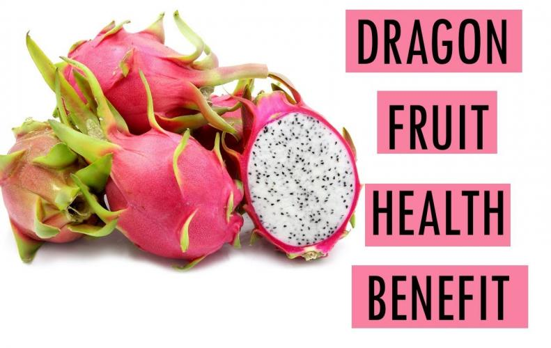 Amazing Health Benefits of Dragon Fruit | The List of Top 10