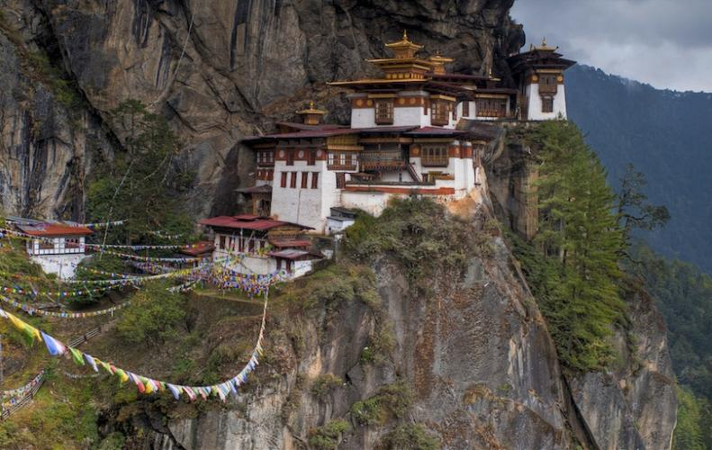 Most Amazing Monasteries in the World | The List of Top 10