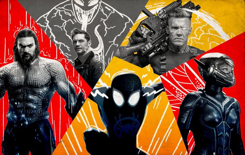 Best Superhero Movies that are Must Watch at Least Once in L...
