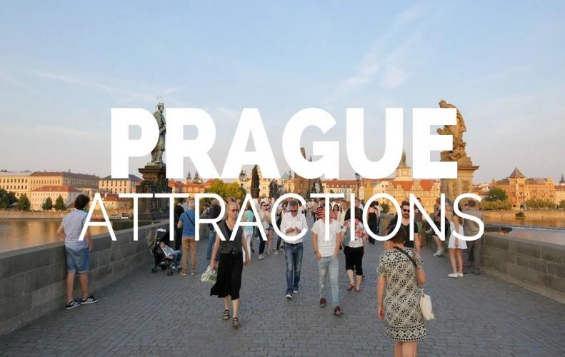 Best Places to Visit in Prague | The List of Top 10