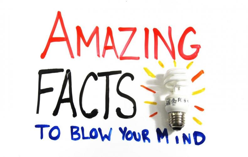 Amazing Physics Facts that will Blow Your Mind