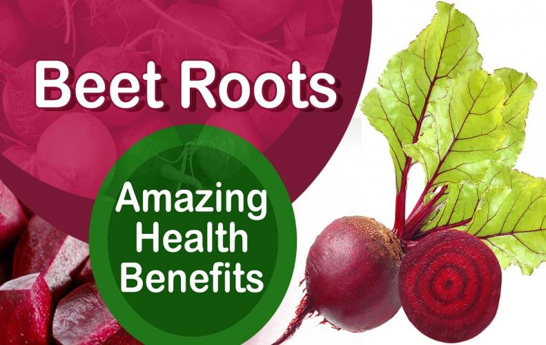 Amazing Health Benefits Of Beetroot | The List of Top 10...