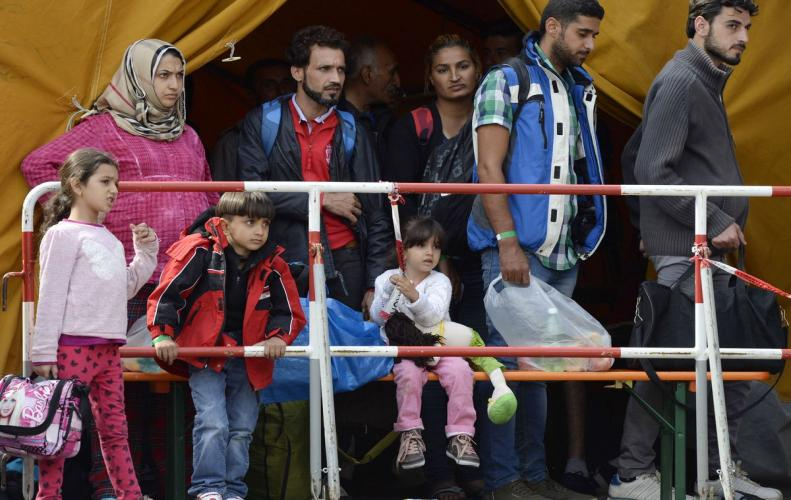 Best Documentaries Based on Global Refugee Crisis that will Melt Your Heart