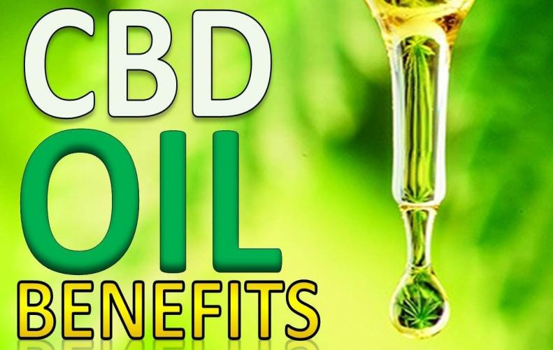 Amazing Health Benefits of CBD Oil | The List of Top 10