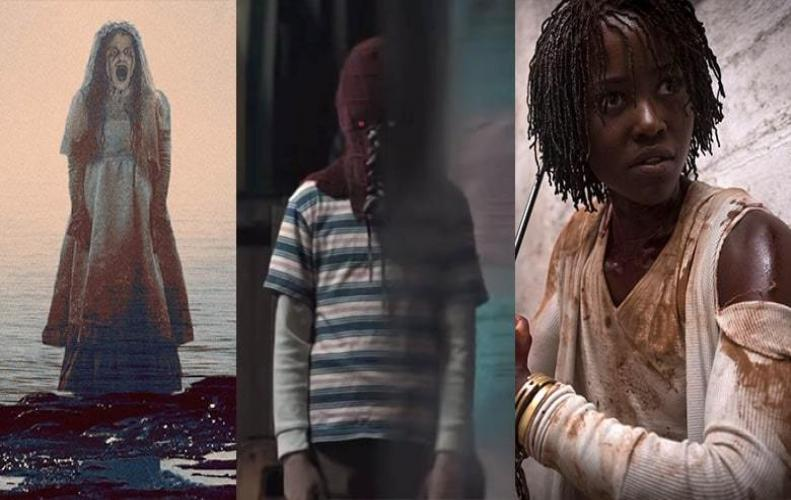 Top Upcoming Horror Movies in 2019 for a Scariest Experience