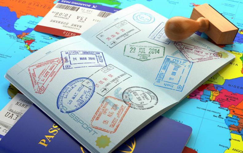 Top Countries that Facilitate Visa on Arrival to Indian Citizens