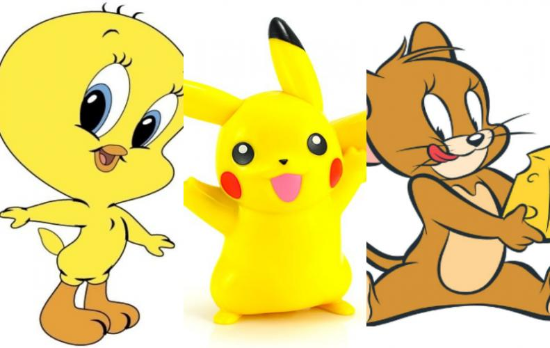 Cutest Cartoon Characters of All Time | The List of Top 10