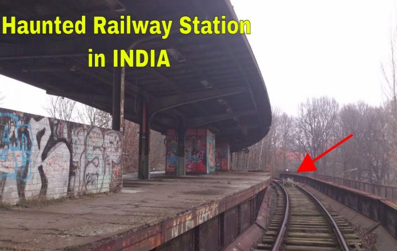 Most Haunted Railway Stations In India | The List of Top 10