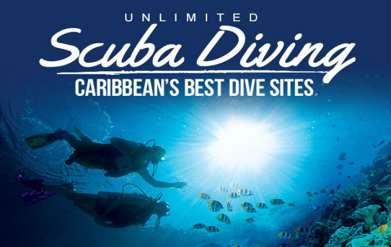 Best Caribbean Beaches that are truly Made for Scuba Diving