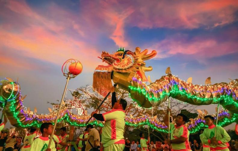 Best Chinese Festivals that Everyone would Love to be Part of