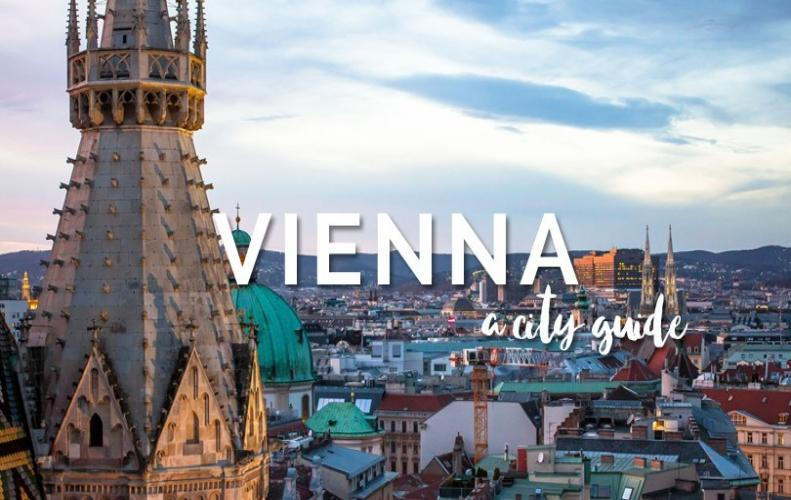 Places to Visit in Vienna will Leave You Speechless with their Beauty