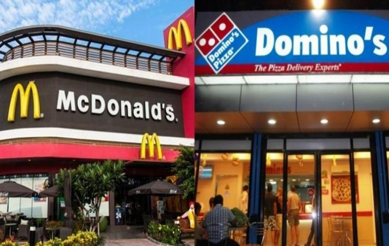 Biggest Fast Food Chains in the World | The List of Top 10