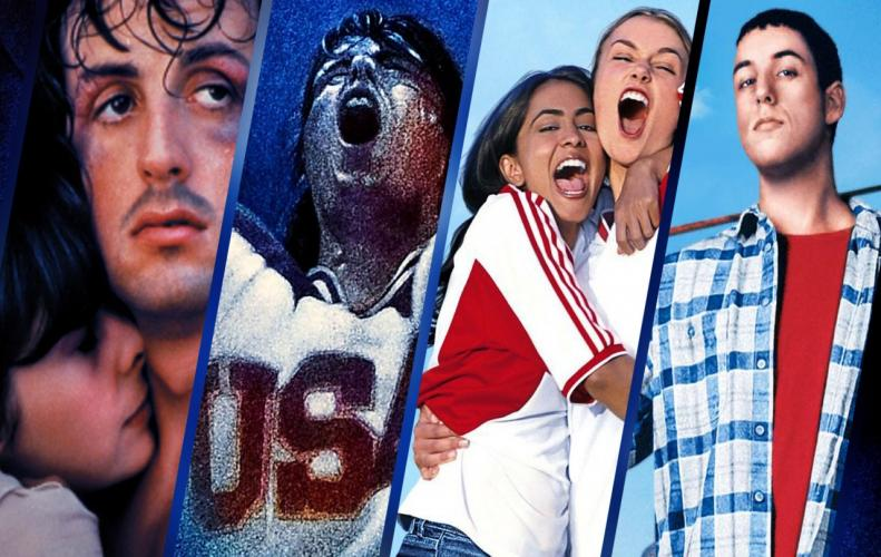 Best Sports Movies of All Time for Every Sports Lover