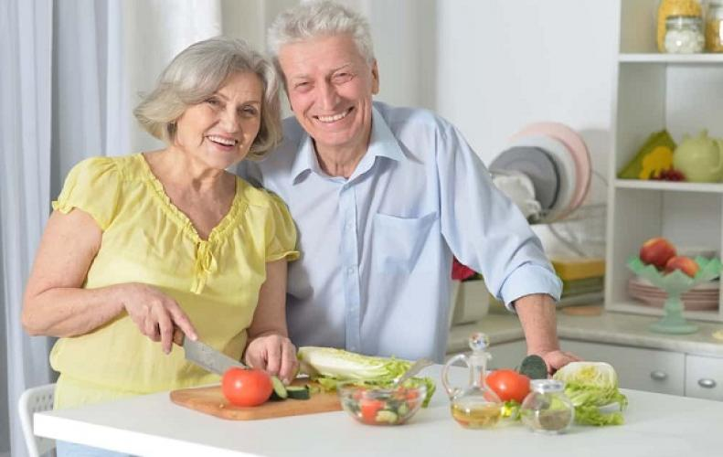 Most Healthy Foods for Senior Citizens | The List of Top 10