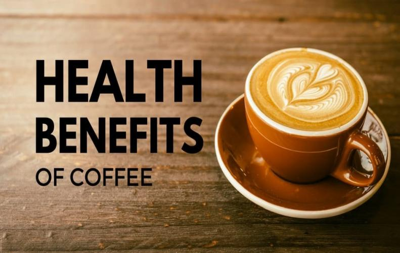 Amazing Health Benefits of Coffee | The List of Top 10