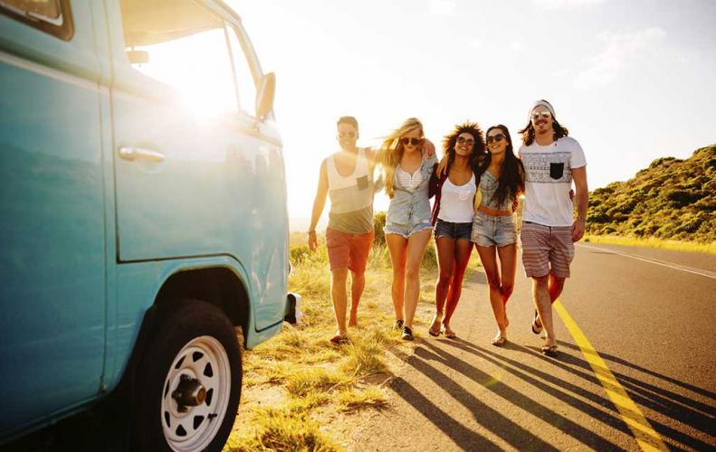 Best Places to Visit in India for a Perfect Weekend Trip with Friends