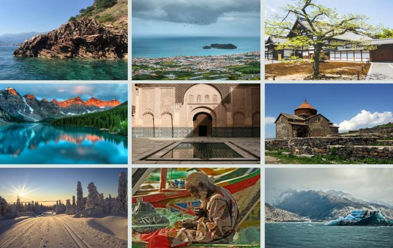 Most Beautiful Places to Photograph in the World | The List of Top 10