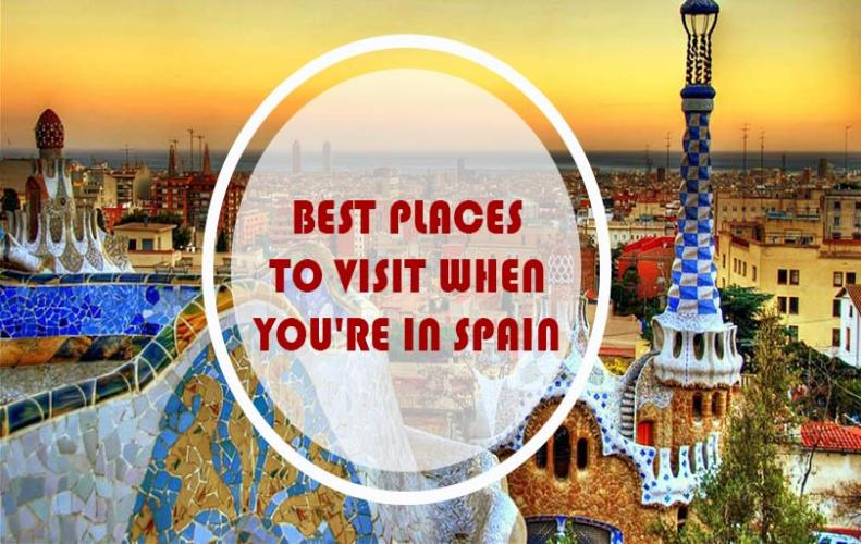 Best Places to Visit in Spain for an Unforgettable Trip with Family