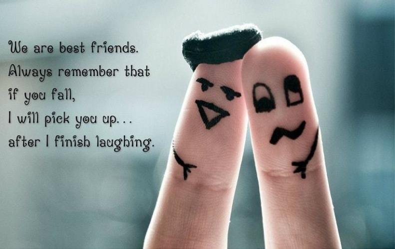Most Famous Quotes on Friendship that Shows the Value of Friends in Life