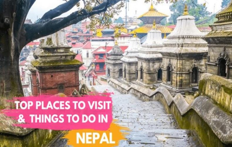 Best Places to Visit in Nepal for an Adventurous Trip with Friends
