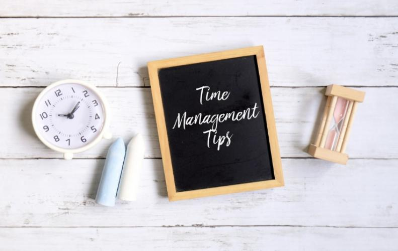 Best Time Management Tips to Achieve Success in Every Aspect