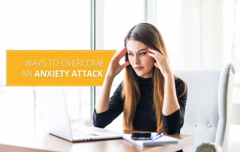 Most Effective Ways to Overcome Anxiety Without Medication