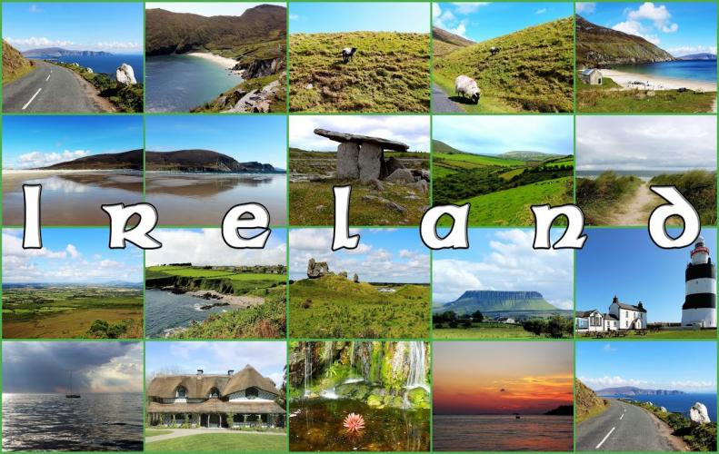 Most Beautiful Places to Visit in Ireland | The List of Top 10