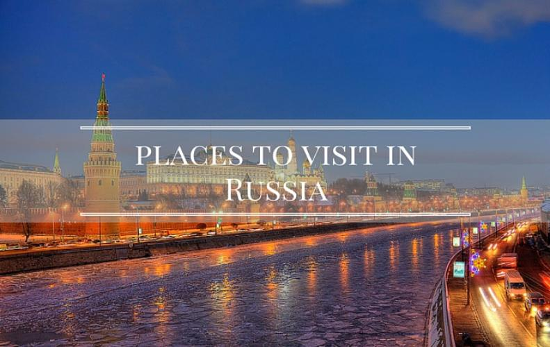 Best Places to Visit in Russia to Experience the Beauty of Nature