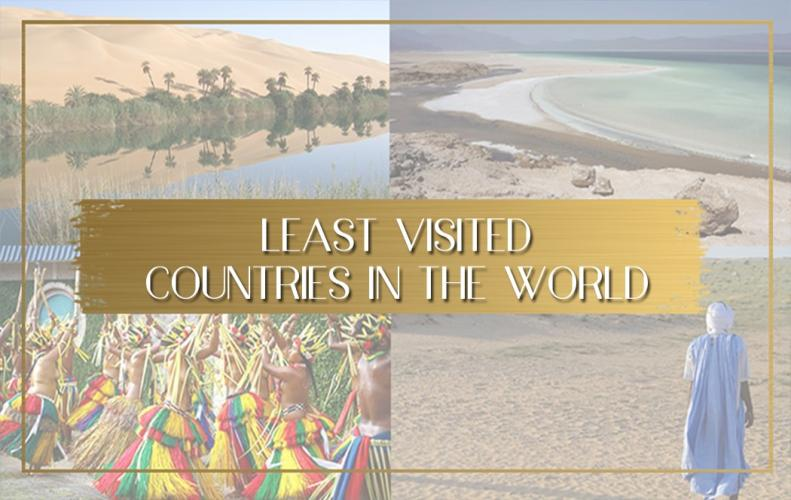 Top Lesser Known Countries that are Most Beautiful in the World