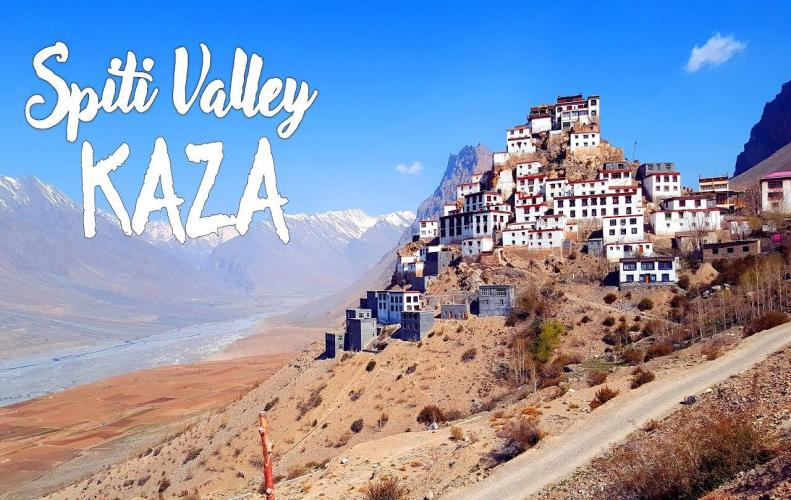 Best Places to Visit in Kaza for a Once in a Lifetime Experience
