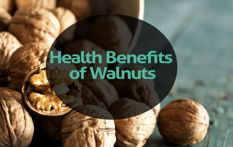 Amazing Health Benefits of Walnuts and Why You Should Eat Daily