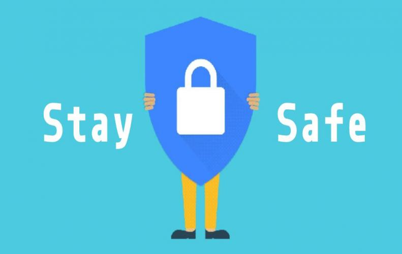 Most Useful Tips for Staying Safe Online | The List of Top 10