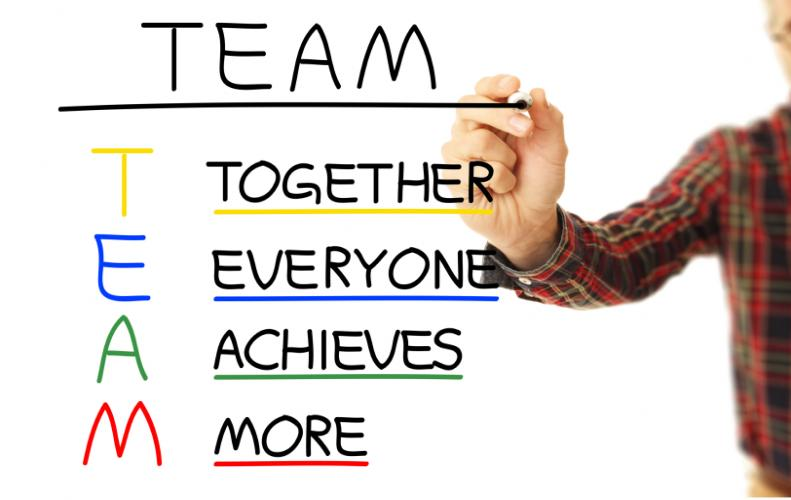 Amazing Benefits of Teamwork at Workplace | The List of Top 10