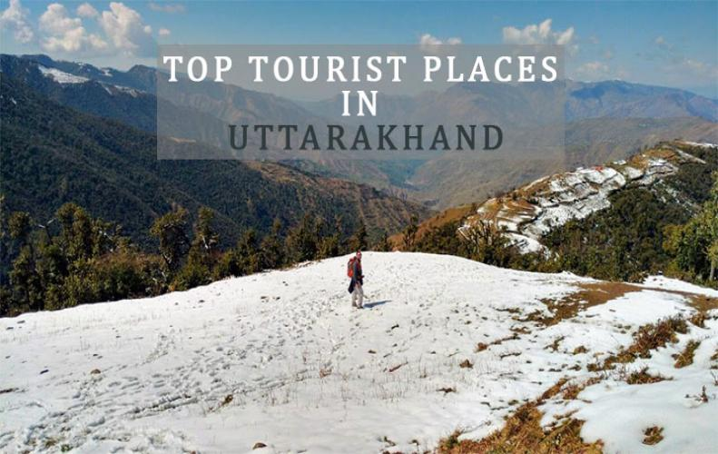 Most Beautiful Places to Visit in Uttarakhand | The List of Top 10