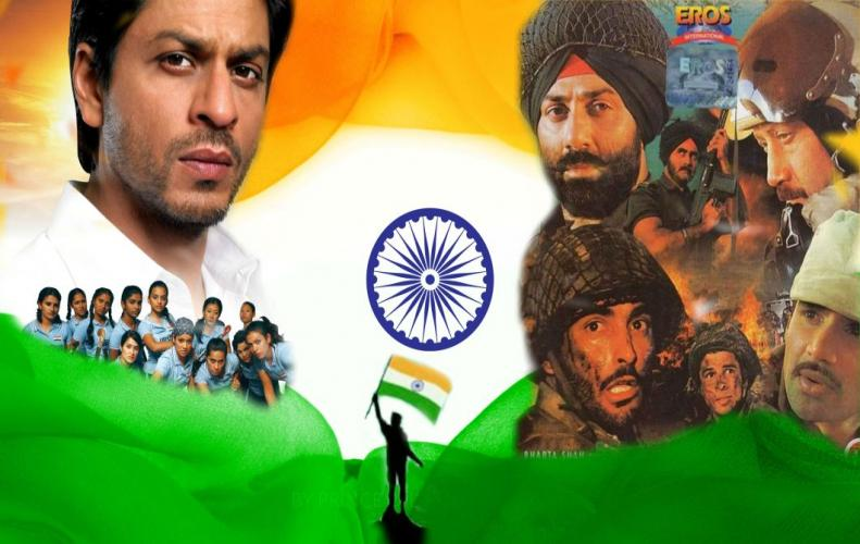 Top Bollywood Patriotic Movies which are Truly Relatable to Current Situation in India
