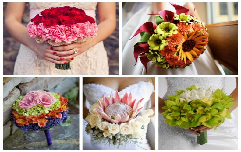 Most Famous Wedding Flowers in the World that will Make You Wedding Day Memorable