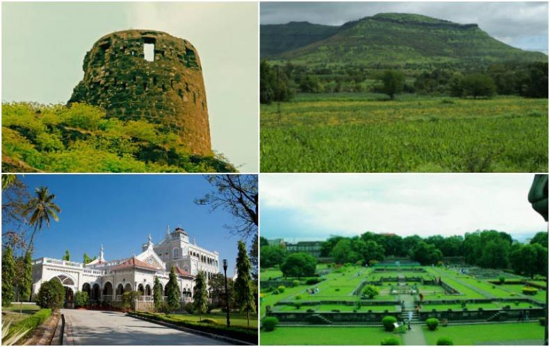 Best Natural Places to Visit Near Pune for a Perfect Weekend Trip