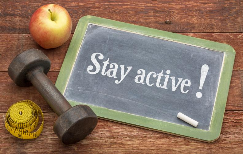 Best Tips to Stay Active all the Time to Stop Feeling Tired at Workplace