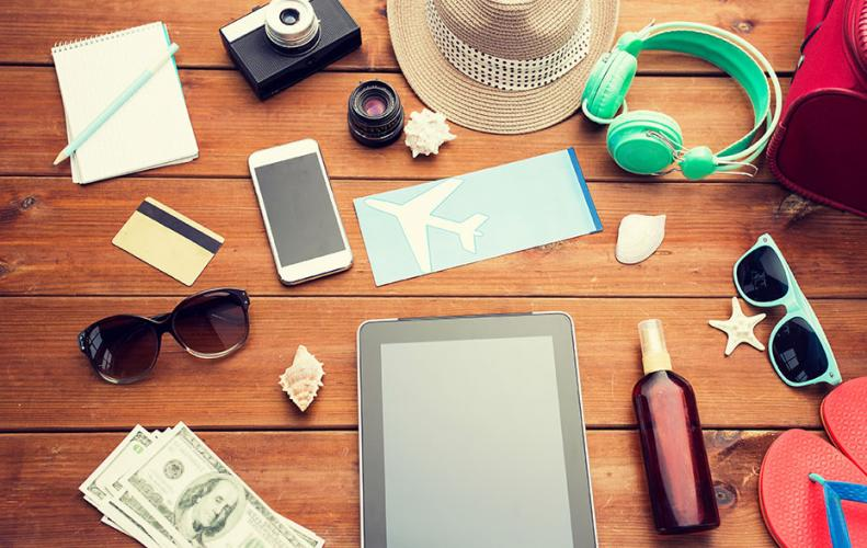 Best Travel Gadgets that are Must be Included in Any Trip wh...
