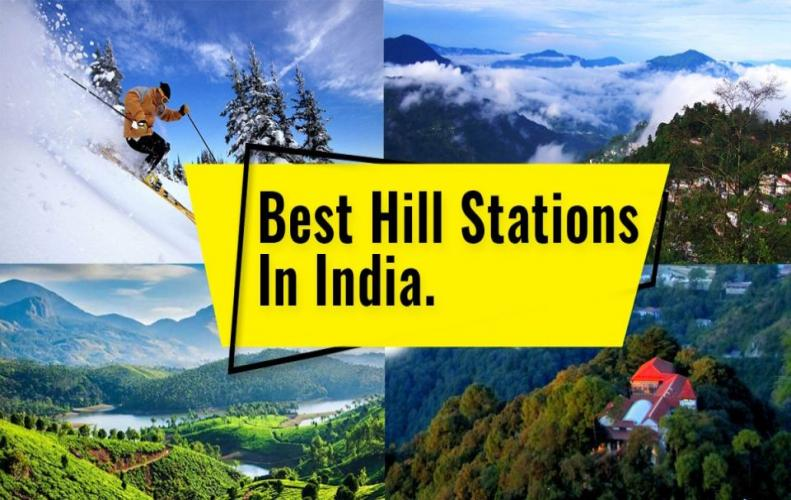 Best Hill Stations in India to Beat the Heat this Summer