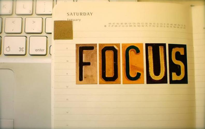 Best Ways to Improve Concentration and Focus at Workplace